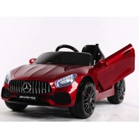 Электромобиль RiverToys Mercedes-Benz AMG GT