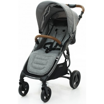 Коляска прогулочная Valco Baby Snap 4 Trend Tailormade - Grey Marle