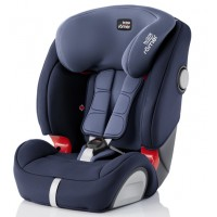 Автокресло Britax Roemer Evolva 123 SL SICT - Moonlight Blue