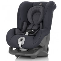 Автокресло детское Britax Roemer First Class Plus - Storm Grey