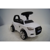 Толокар River Toys AUDI JY-Z01A MP3