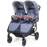 Коляска Valco baby Snap Duo Trend - Denim