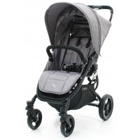 Коляска Valco Baby Snap 4 - Cool Grey