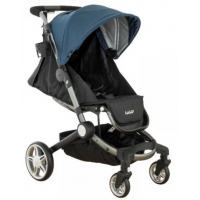 Коляска Larktale Coast Pram - Longreef Navy
