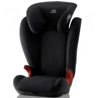 Автокресло Britax Roemer Kid II - Black Series Cosmos Black