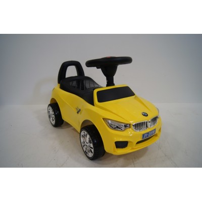 Толокар River Toys BMW JY-Z01B MP3