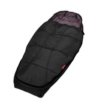 Спальный мешок Phil and Teds Sleeping Bag - All Black
