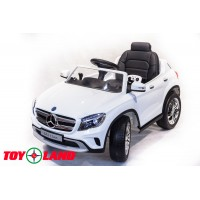 Электромобиль Toy Land Mercedes-Benz GLA - Белый