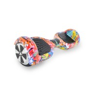 Гироскутер Hoverbot A-3 LIGHT - Cartoon Multicolor