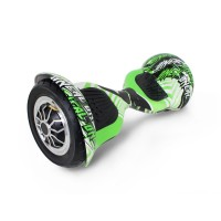 Гироскутер Hoverbot C-1 LIGHT - Green Multicolor