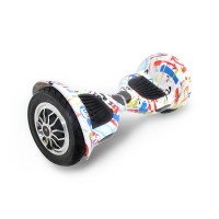 Гироскутер Hoverbot C-1 LIGHT - White Multicolor