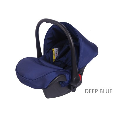 Автокресло Lonex Carlo Basic - Deep Blue
