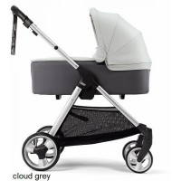 Коляска 2 в 1 Mamas & Papas Armadillo Flip XT² - Cloud Grey
