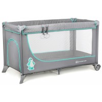 Манеж Kinderkraft Joy Basic - Mint
