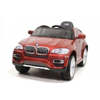 Электромобиль RiverToys BMW-X6