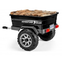 Прицеп Peg Perego Adventure Trailer
