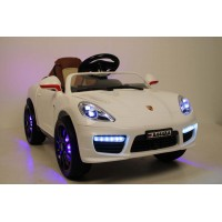 Электромобиль RiverToys Porsche Panamera A444AA-VIP