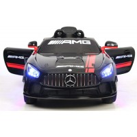 Электромобиль RiverToys Mercedes-Benz GT4 A007AA