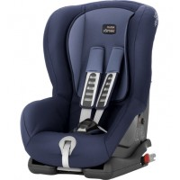 Детское автокресло Britax Roemer Duo Plus - Moonlight Blue