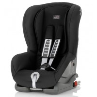 Детское автокресло Britax Roemer Duo Plus - Cosmos Black