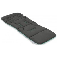 Вкладыш в коляску Bumbleride Seat Liner - Dawn Grey Mint