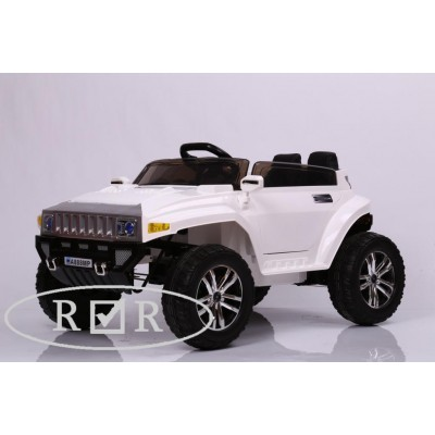 Электромобиль Rivertoys Hummer A888MP