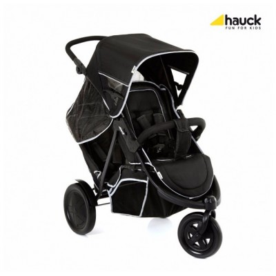 Коляска Hauck Freerider SH-12  - black