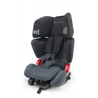 Автокресло Concord Vario XT-5 IsoFix, Top-Tether - Black/Grey