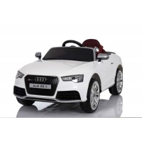 Электромобиль Toy Land Audi RS5 - Белый