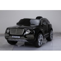 Электромобиль Toy Land Bentley Bentayga - Черный