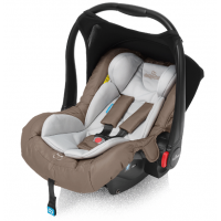 Автокресло Baby Design LEO new - 09 BEIGE