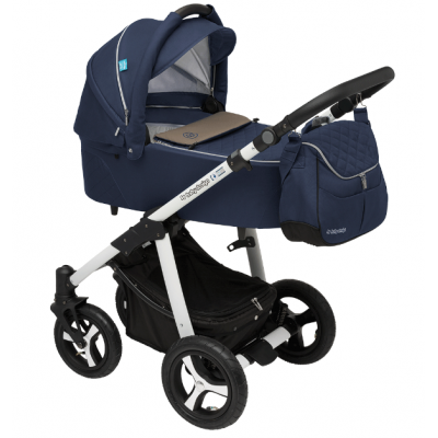 LUPO COMFORT NEW 03 NAVY