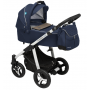 Коляска Baby Design Lupo Comfort NEW - 03 NAVY