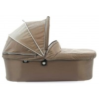 Люлька Valco baby External Bassinet для Snap Duo - Tailormade Brown