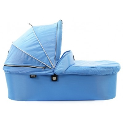 Люлька Valco baby External Bassinet для Snap Duo - Powder Blue