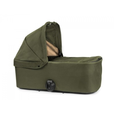 Люлька Bumbleride Carrycot для Indie Twin - Camp Green