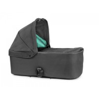 Люлька Bumbleride Carrycot для Indie Twin - Dawn Grey