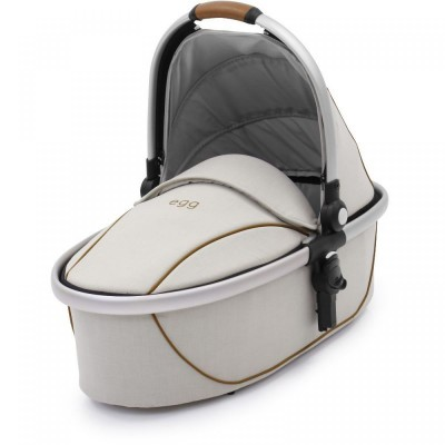 Люлька Egg Carrycot - Prosecco & Champagne Frame