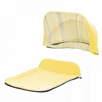 Капор + накидка Seed Papilio Carry Cot - Sunshine Yellow