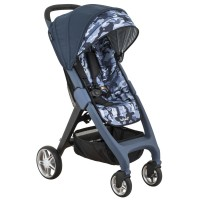 Коляска Larktale Chit Chat Stroller - Longreef Navy