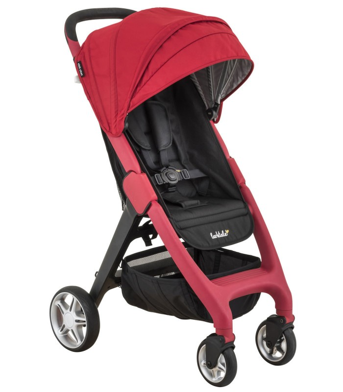 Коляска Larktale Chit Chat Stroller - Barossa Red