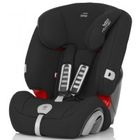 Автокресло Britax Roemer Evolva 123 plus - Cosmos Black