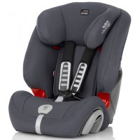 Автокресло Britax Roemer Evolva 123 plus - Storm Grey