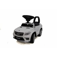 Толокар RiverToys Mercedes-Benz GL63 A888AA-Н - Белый
