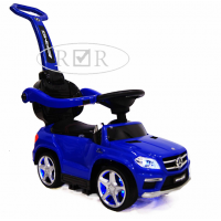 Толокар RiverToys Mercedes-Benz GL63 A888AA-Н - Синий