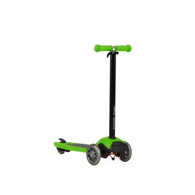Самокат - Подножка Mountain Buggy Freerider - Lime