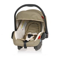 Детское автокресло HEYNER SuperProtect ERGO - Summer Beige