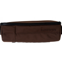 Пенал для еды - Бампер Bumbleride Sn.Pack - Walnut