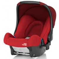 Детское автокресло Britax Roemer Baby-Safe - Flame Red