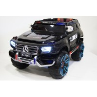Электромобиль RiverToys Merc E333KX